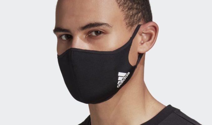 Adidas - Face Cover