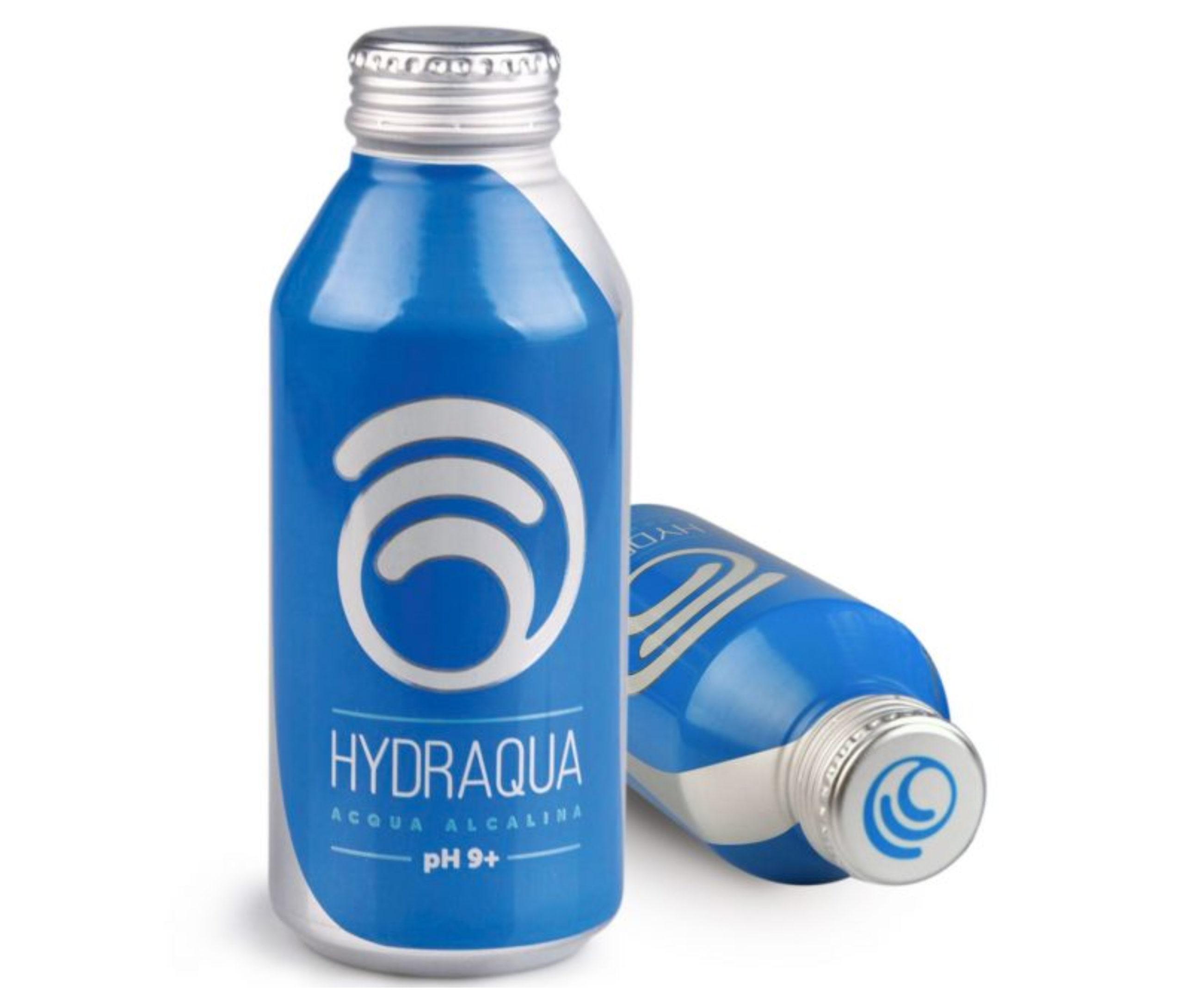 Acque Funzionali Hydraqua