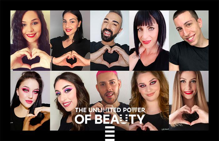 Beauty Store Sephora riapertura