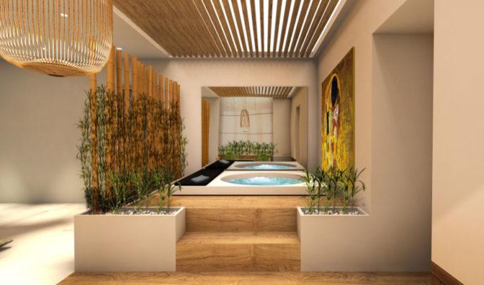Golden Zen Suite