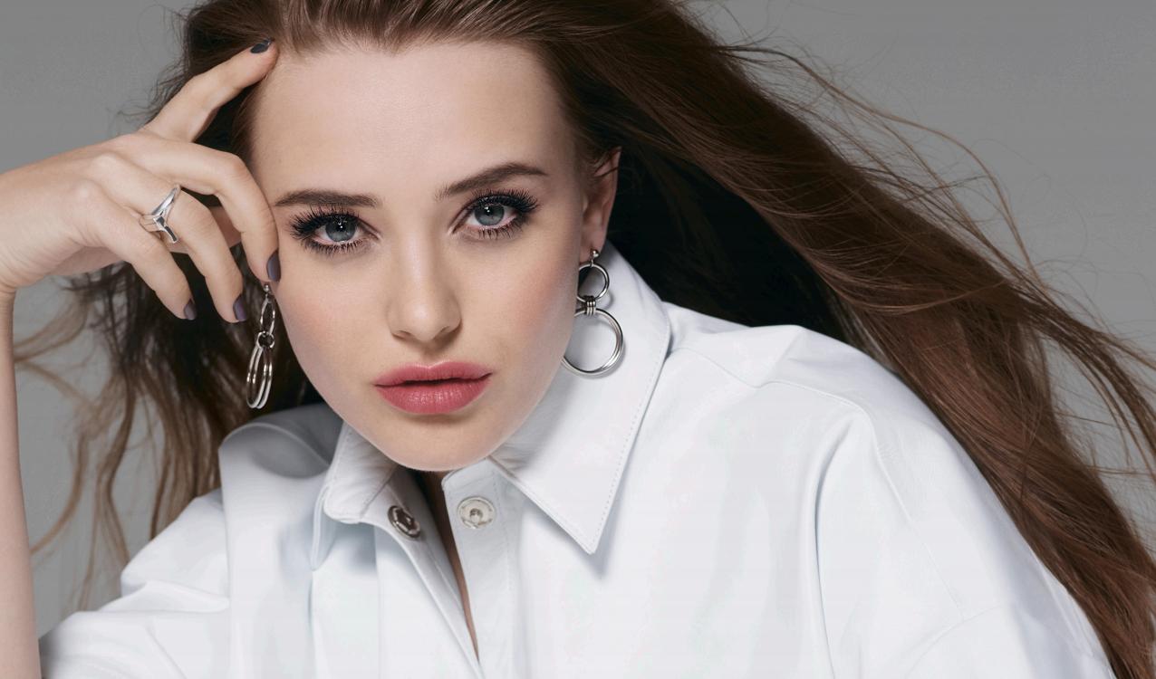 Tredici - Katherine Langford - L'Oréal Paris