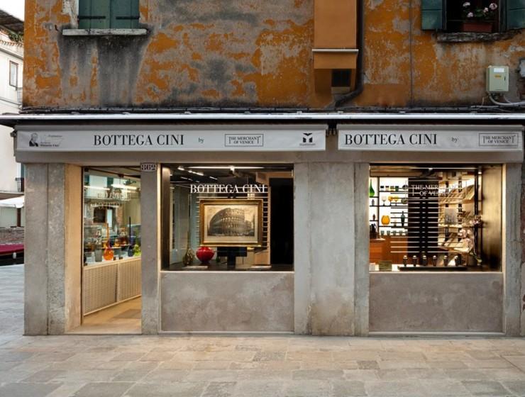 Bottega Cini Concept Store
