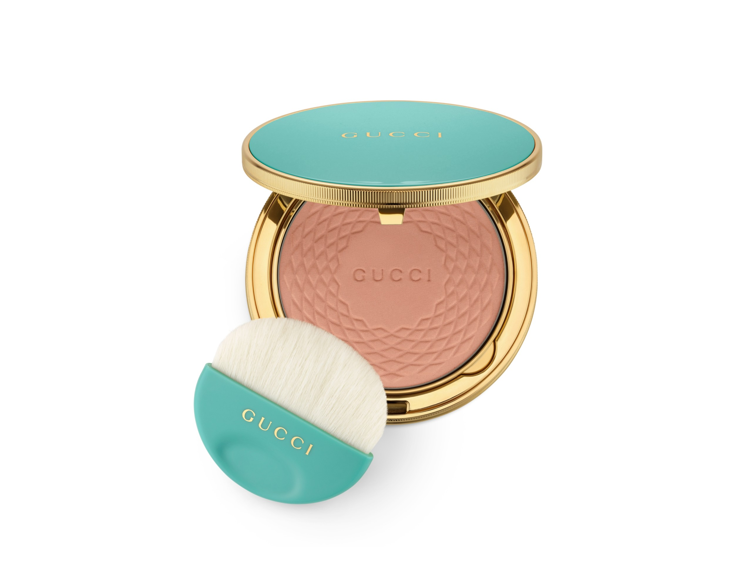Gucci Poudre make-up