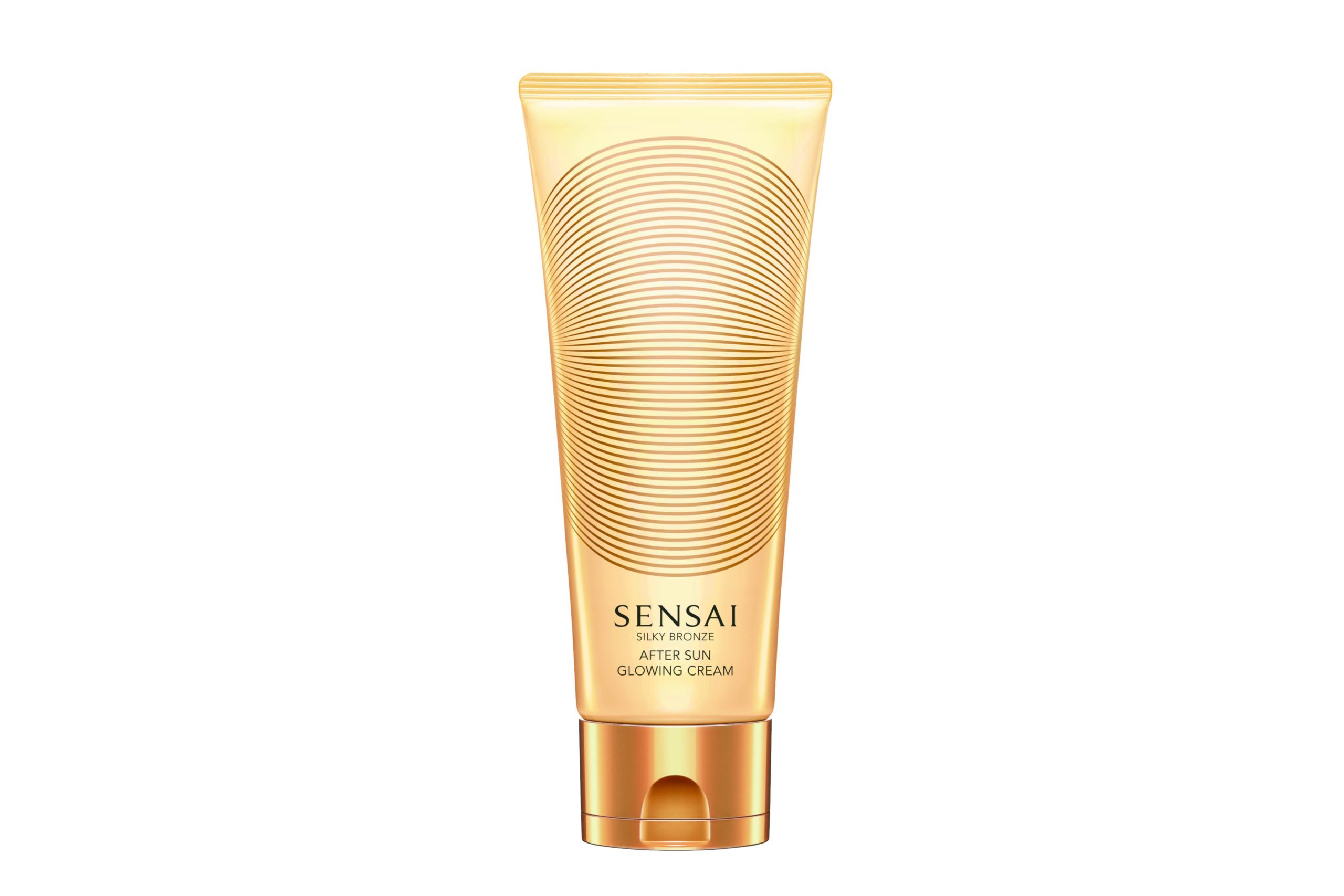 Sensai After Sun Glowing Cream