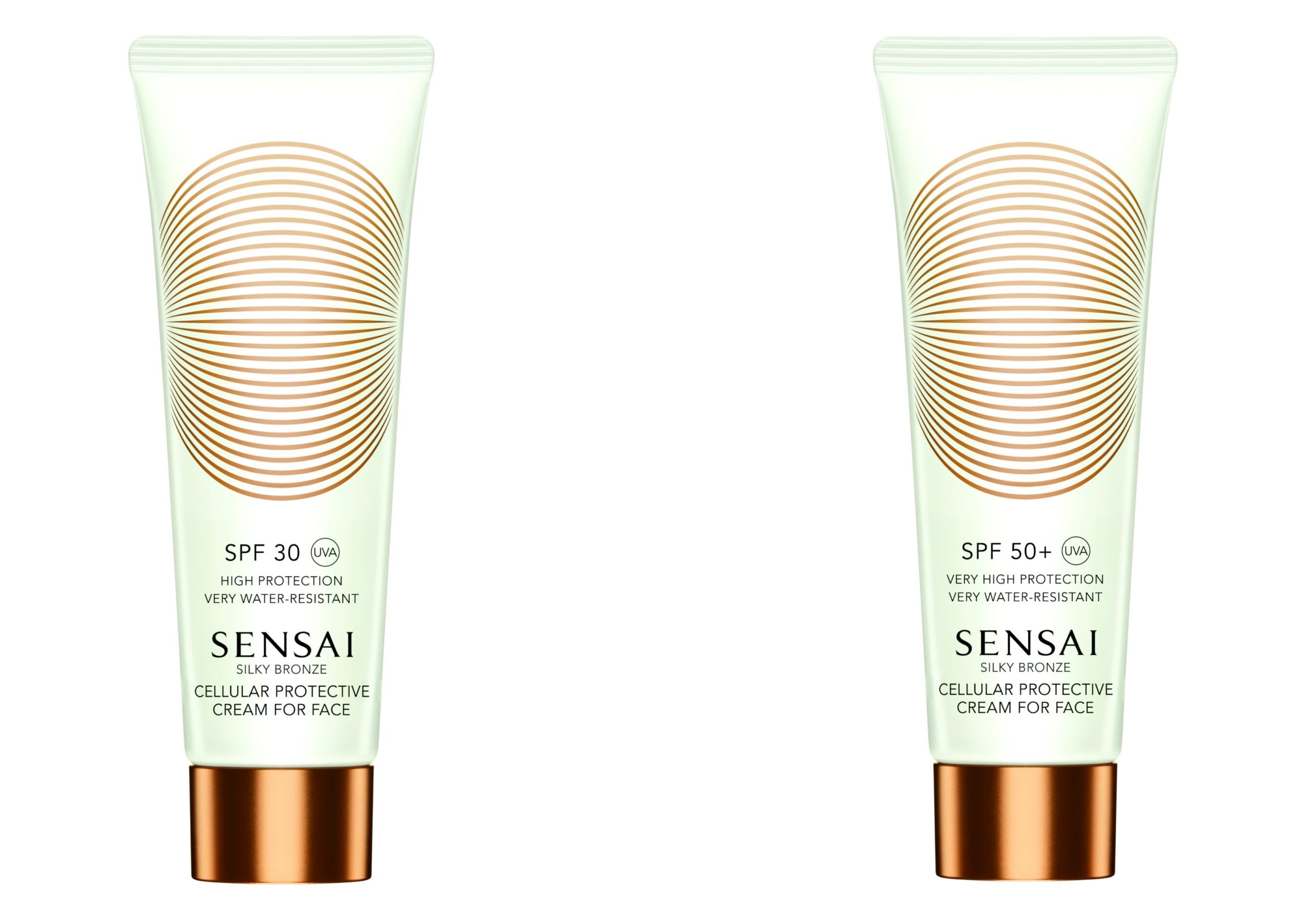Sensai Cellular Protective Cream For Face