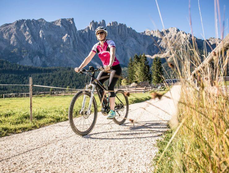 un'estate con la bici? Ecco i bike hotel dove soggiornare in Italia