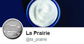 La Prairie protegge i ghiacciai