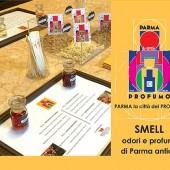 Parma la mostra di Accademia del Profumo