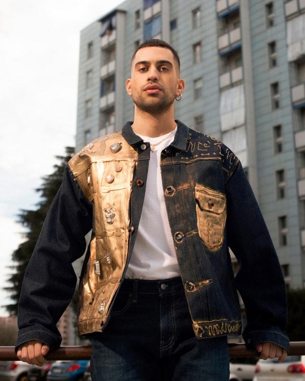 Mahmood Levi's Music Project