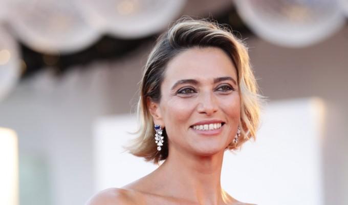 Armani Beauty Anna Foglietta Venezia 2020