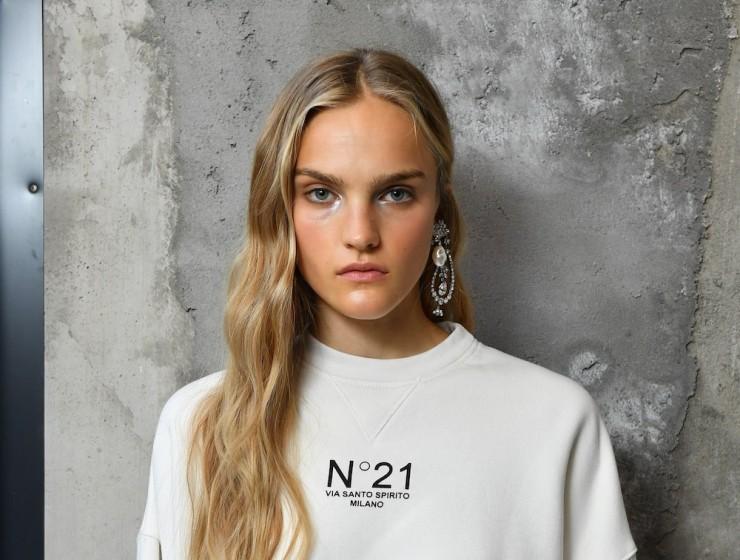 Capelli Fashion Week Milano N21