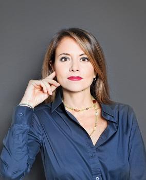 Fulvia Aurino approda in Puig