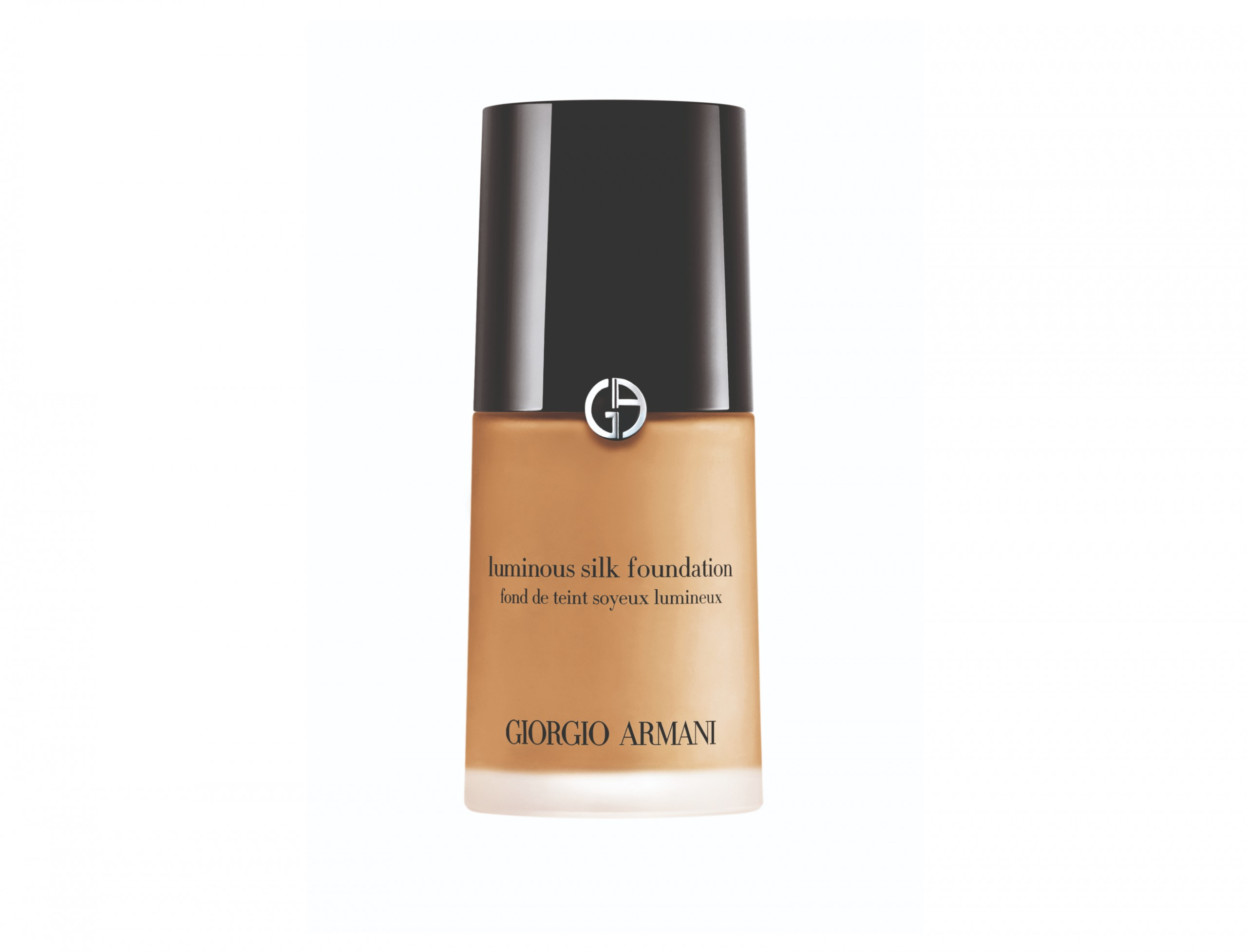 Giorgio Armani Luminous Silk Foundation viso abbronzato