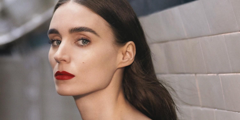 Givenchy L'INTERDIT EAU DE PARFUM INTENSE PR MODEL VISUAL 2020