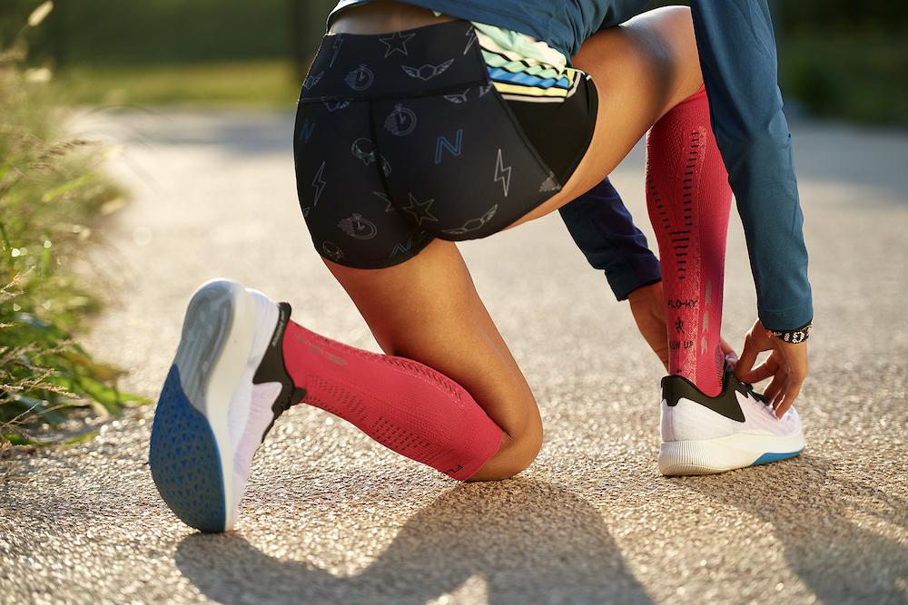 Running calza biomeccanica Floky Run