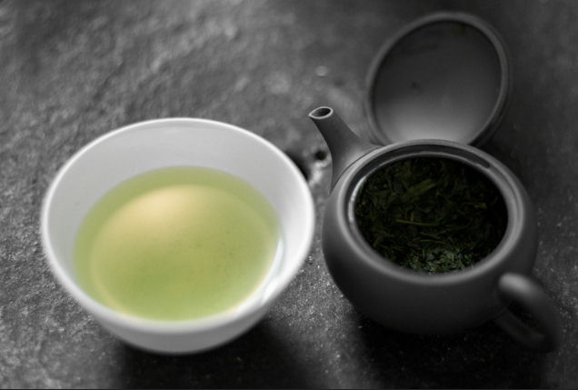 I segreti del tè