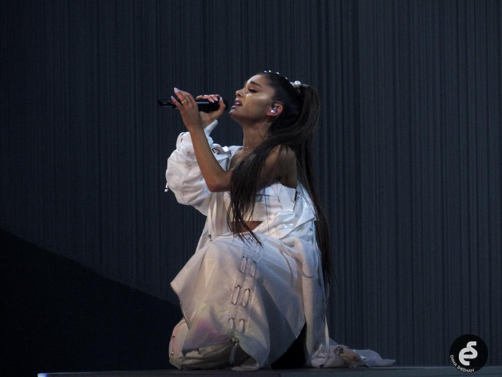 Ariana Grande nuovo album 2020