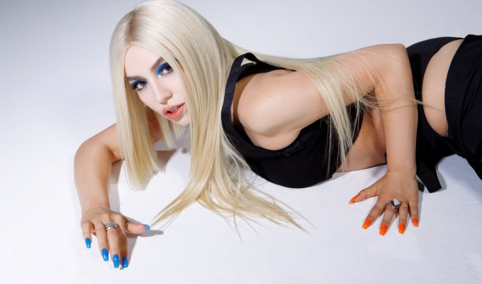 Ava Max, Photo Credit Charlotte Rutherford