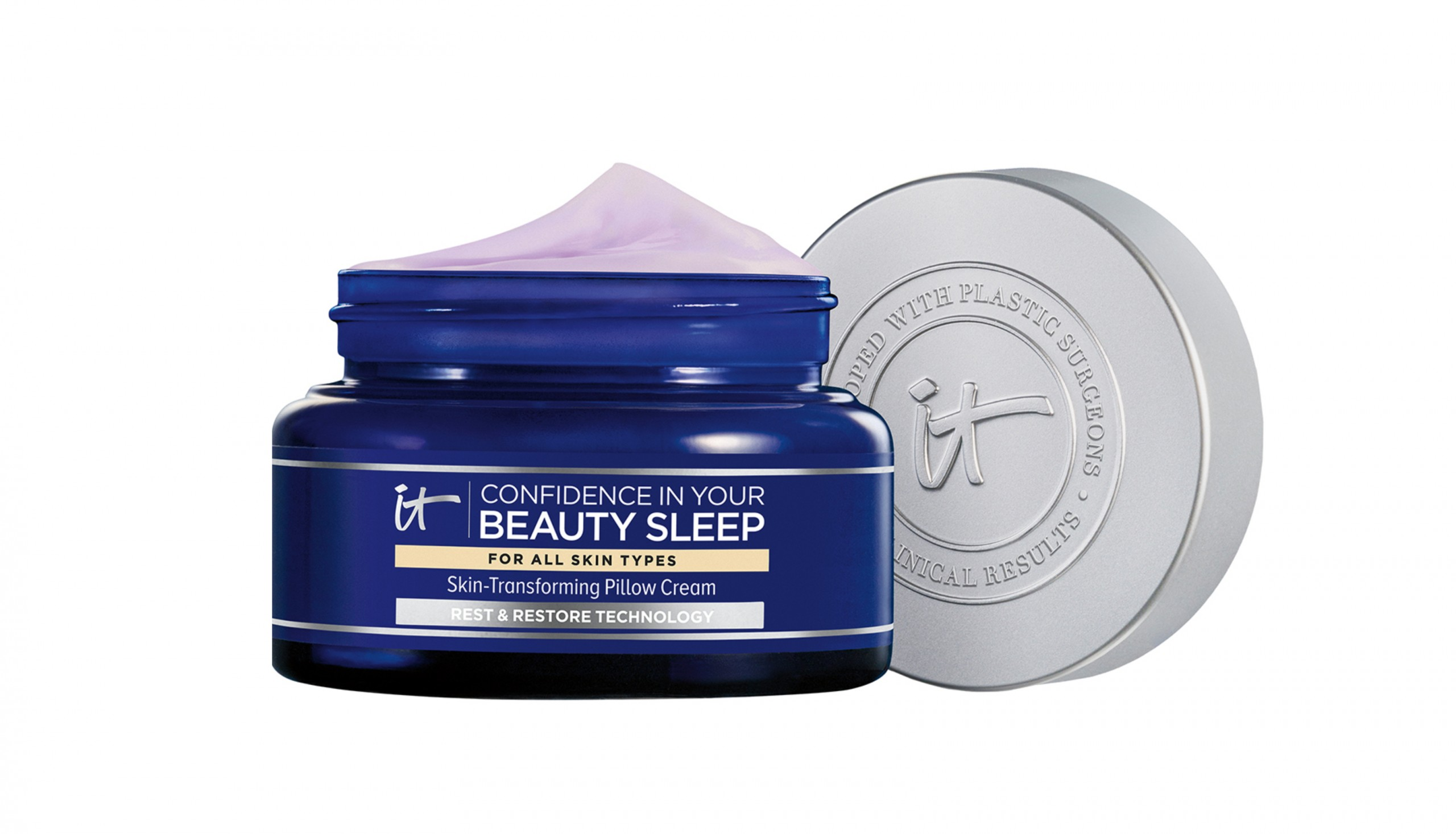 Crema Notte IT Cosmetics
