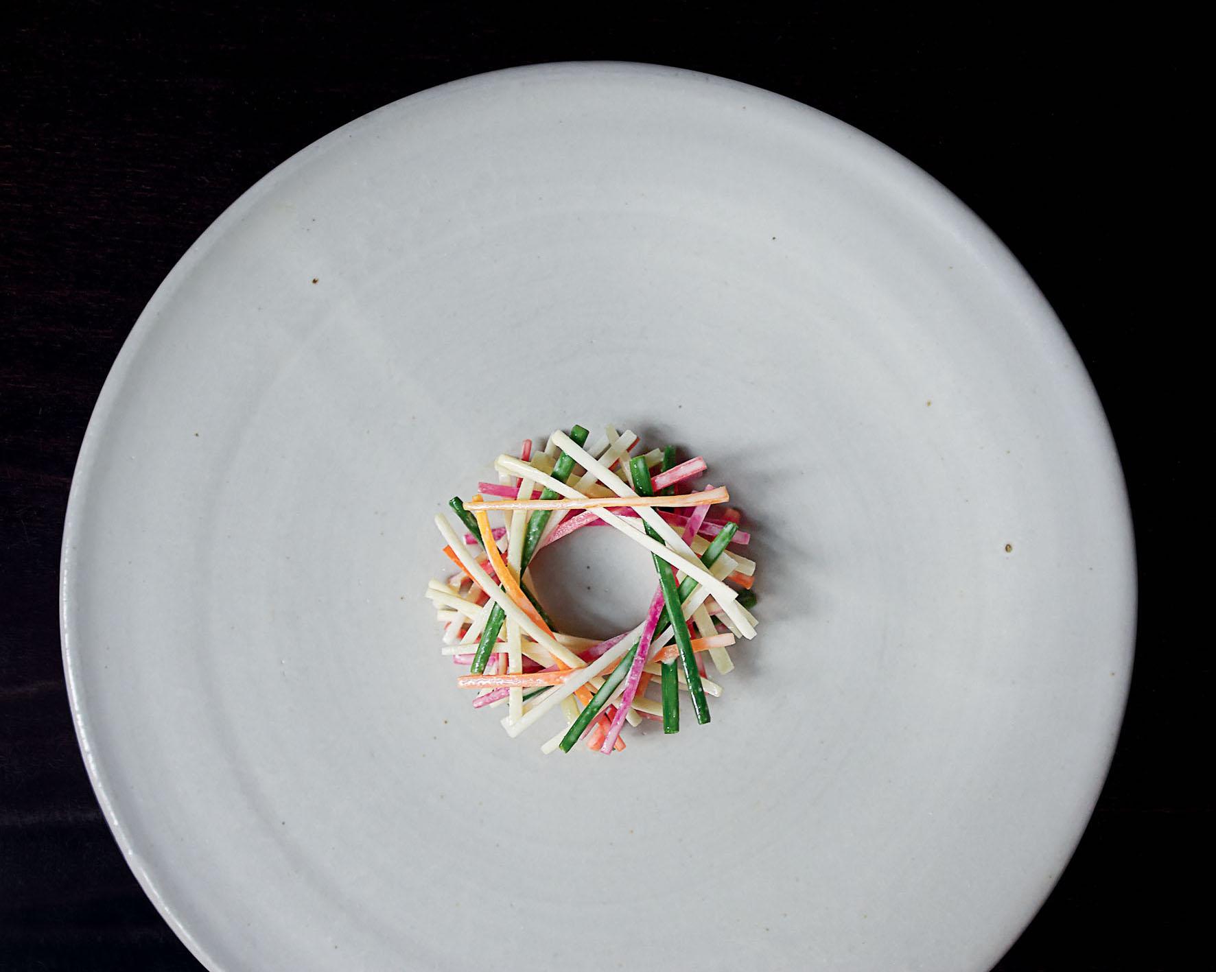 Il piatto racconta, libro Bibliotheca Culinaria