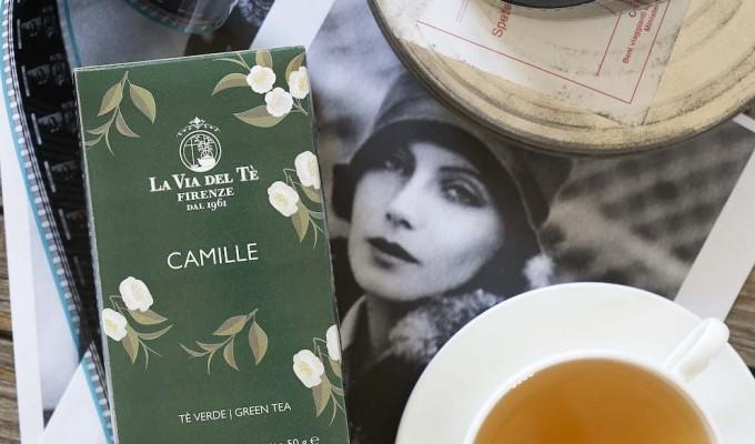 La Via del Tè - Camille