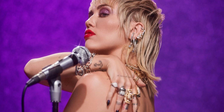 Miley Cyrus, Plastic Hearts