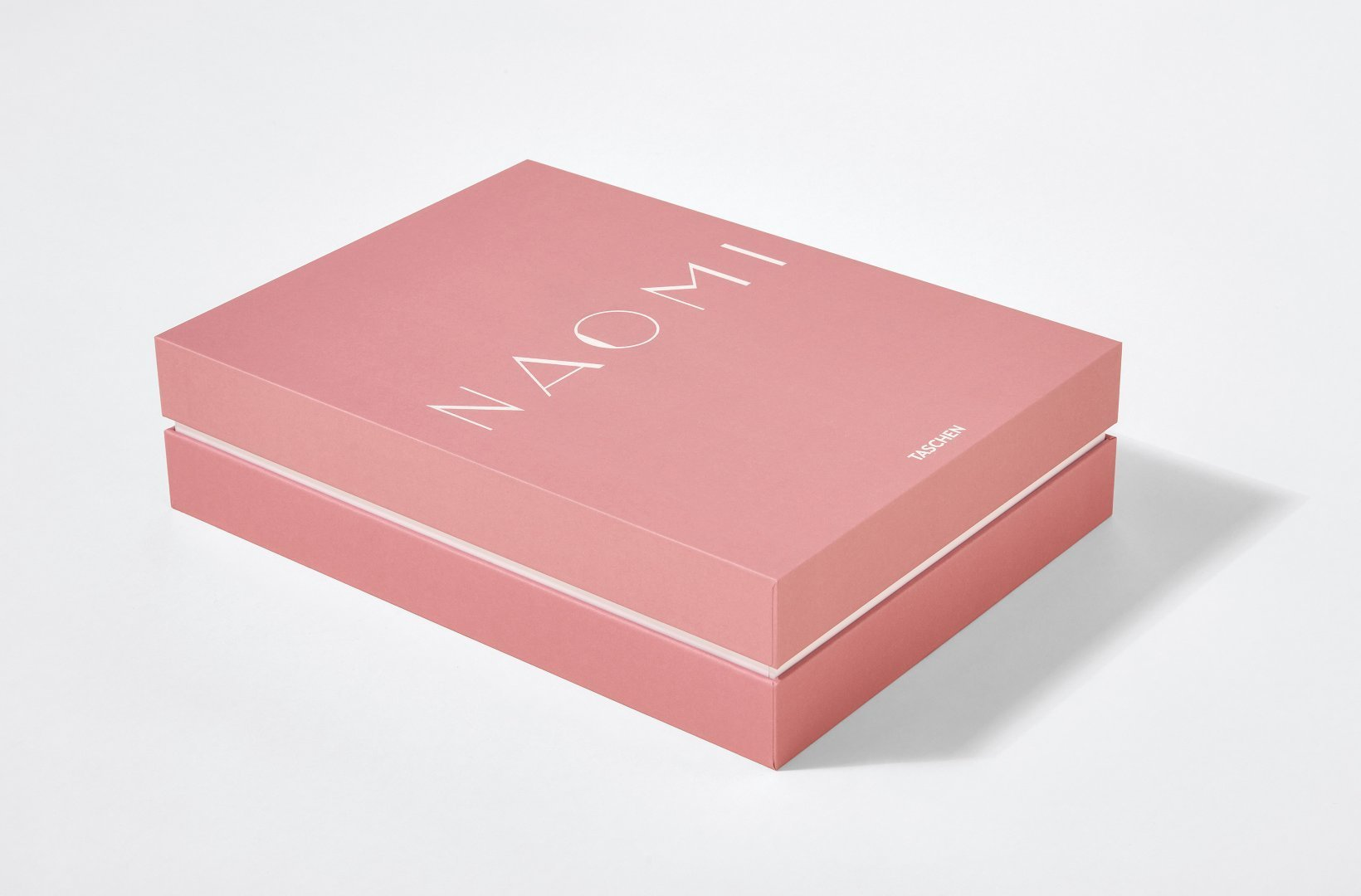 Naomi Campbell Updated Editon Book XL