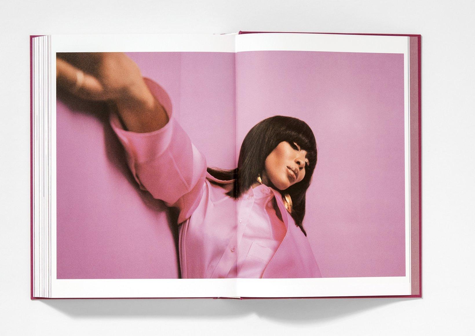 Naomi Campbell Updated Editon Book