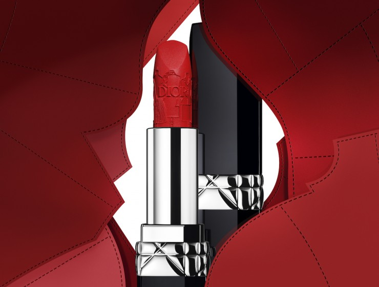 Rouge Dior NewLook47 Limited Edition