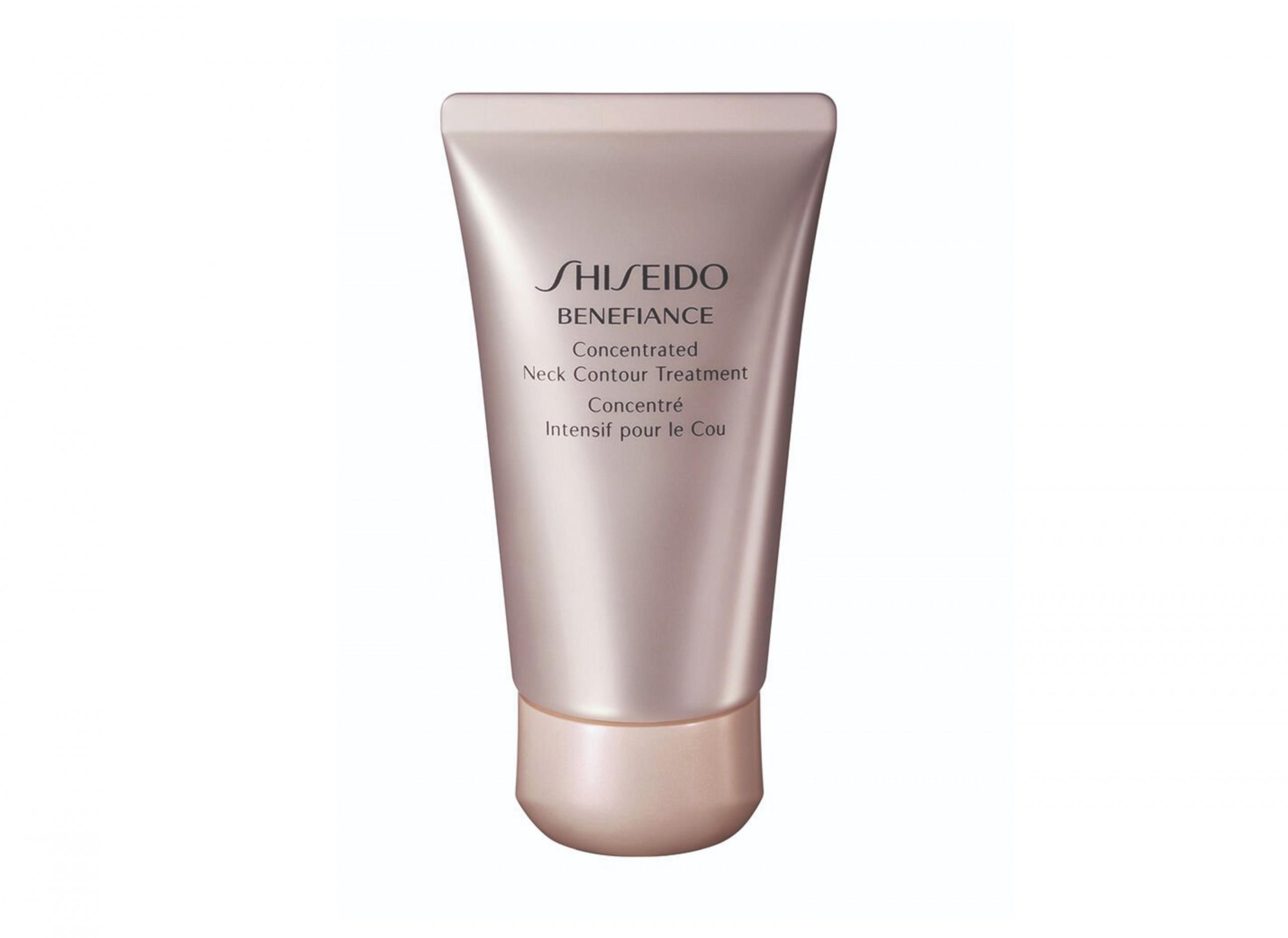 Shiseido Benefiance Concentrated Neck Contour Treatment, crema collo