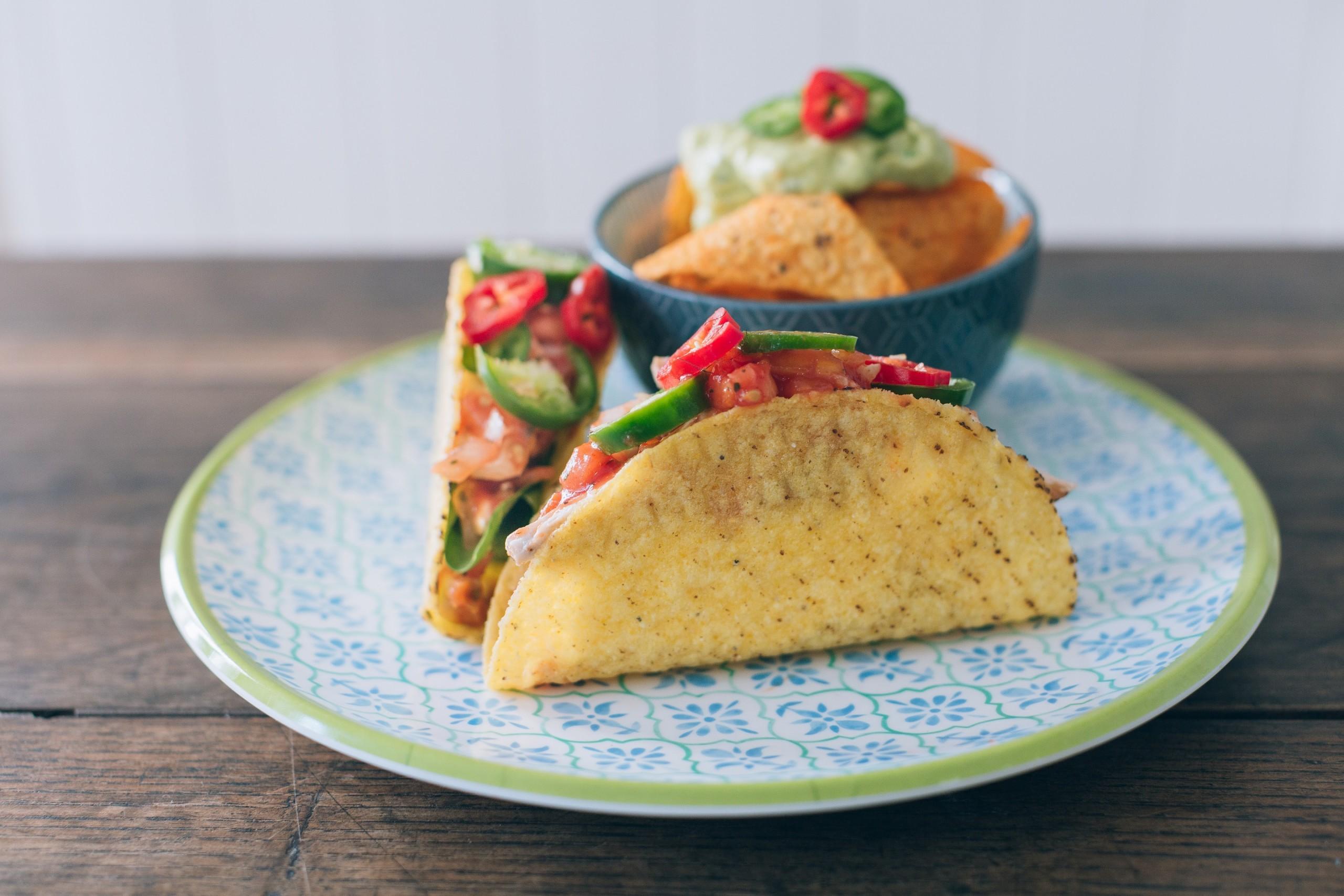 Tacos Taco Day 2020