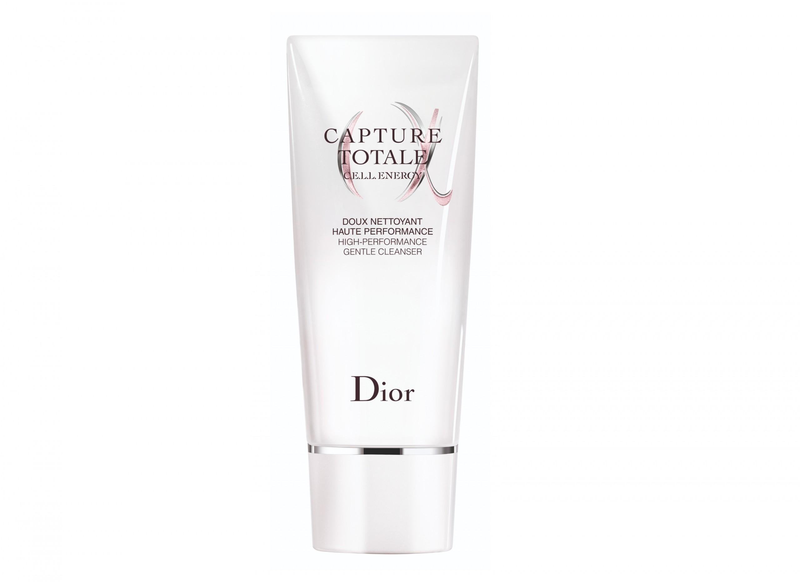 migliori detergenti viso Dior Capture Totale C.E.L.L. Energy