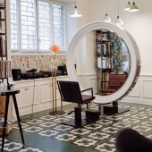 Davines My Place Hair Studio