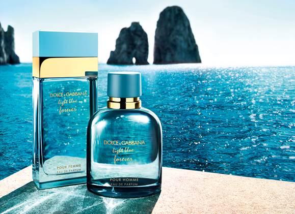 Shiseido Dolce Gabbana