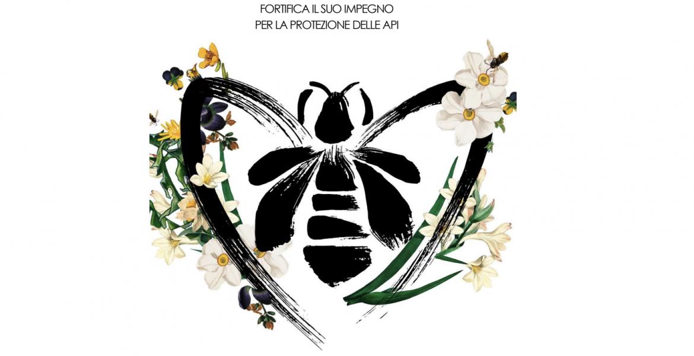 Guerlain World Bee Day
