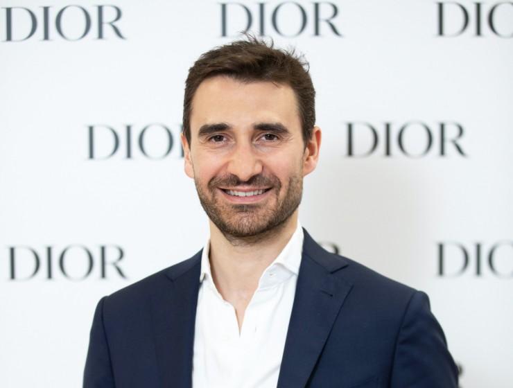 Davide Pezzo Dior
