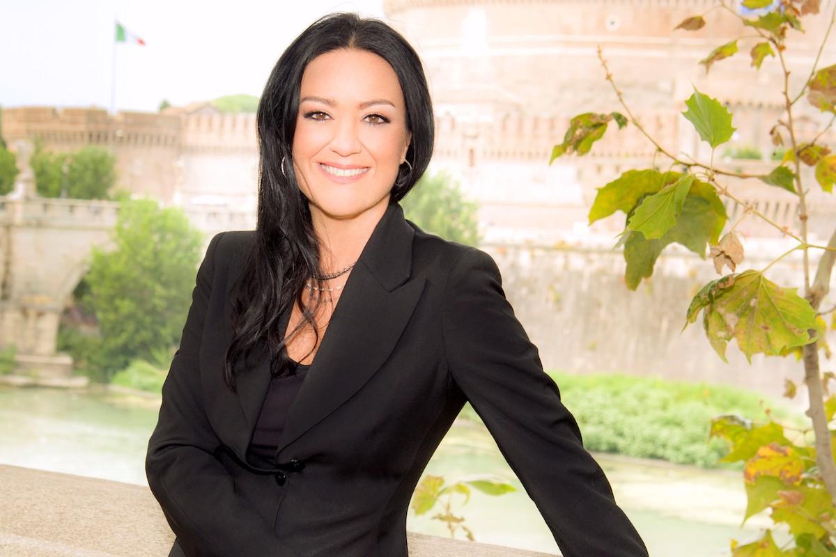 Federica Polinori General Manager, Italia, The Estée Lauder Companies