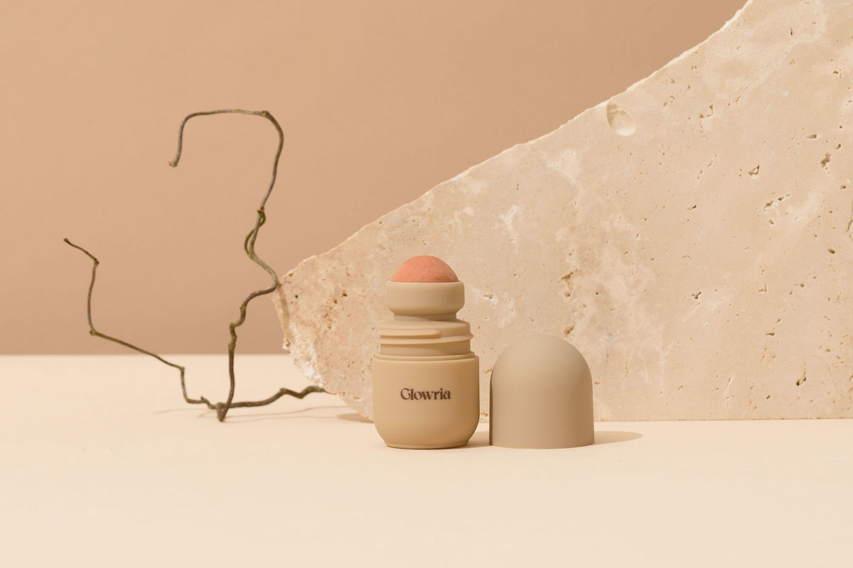 make-up autunno, Glowria box