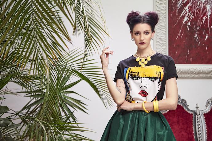 tendenze colore capelli autunno inverno 2021 aveda, Frida
